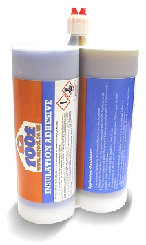 Two Part Insulation Board Adhesive